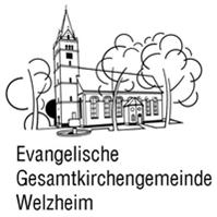 Logo Evangelische Gesamtkirchengemeinde Welzheim